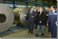 Москва обжаловала в ВТО пошлины Евросоюза на российскую сталь
