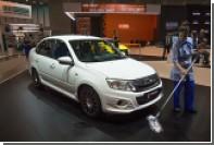 Продажи Lada Granta в Германии выросли втрое