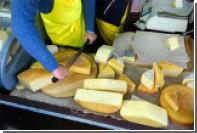 В Подмосковье обнаружили сырный Ренессанс