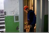 Строящиеся за госсчет дома предложили оснащать отечественными лифтами
