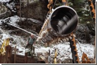 «Газпром» одолжит 310 миллионов евро на «Турецкий поток»