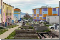 Ученые предсказали разрушение российских городов