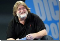 Гейб Ньюэлл анонсировал новую игру на основе Half-Life