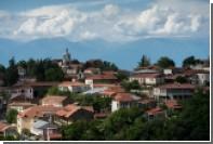 Древнее сгоревшее городище нашли в Грузии