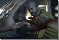 Дополнение к Resident Evil 7 выйдет через неделю после релиза