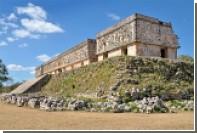 Доказаны гибель и возрождение древних майя