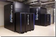 D-Wave Systems продали свой квантовый компьютер четвертого поколения