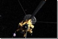 НАСА показало спуск станции Huygens на Титан