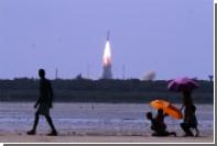 Индия запустит одновременно сотню спутников