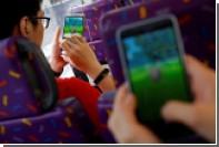 В Китае запретили PokemonGO