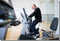Определена минимально допустимая частота занятий физкультурой