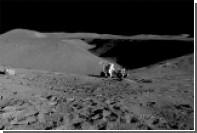 Названо точное время рождения Луны