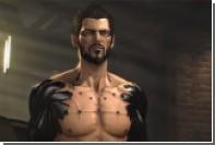 Разработчики отказались от выпуска продолжения Deus Ex