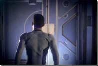 Вышел подробный сюжетный трейлер Mass Effect: Andromeda