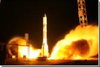 Роскосмос отзовет все двигатели ракет-носителей «Протон-М»