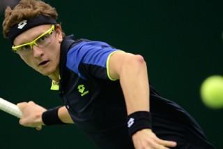 Истомин обыграл действующего чемпиона Джоковича на Australian Open