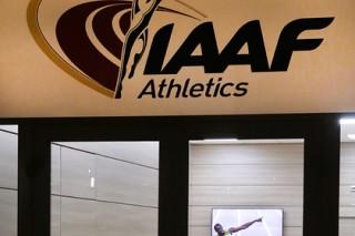 IAAF отказалась предоставить России информацию о фигурантах доклада Макларена