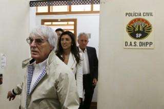 Экклстоун покинул пост руководителя «Формулы-1» после 40 лет в должности