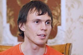 Информатор ARD Дмитриев выступит на чемпионате России по легкой атлетике