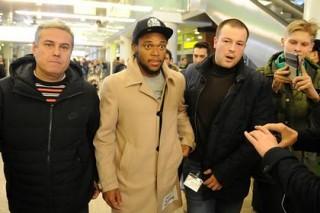 Бразилец из «Милана» прибыл в Москву для подписания контракта со «Спартаком»