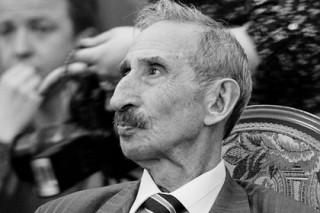 Умер тренер Овечкина