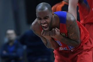 Баскетболист ЦСКА призвал перенести «Финал четырех» Евролиги из Стамбула