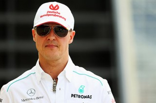 Шумахер продолжил терять спонсоров