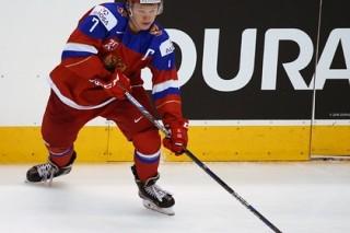 Капитан молодежной сборной России по хоккею назвал самый тяжелый момент на ЧМ