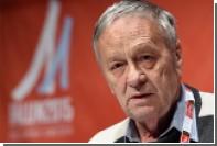 Глава международной лыжной федерации выступил против отстранения россиян