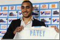 Обещавшего порвать себе связки футболиста продали в «Марсель»