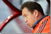 «Челси» опроверг информацию о сотрудничестве со Слуцким