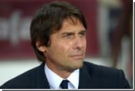 Главный тренер «Челси» выпросил у журналиста торт во время пресс-конференции