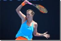 Россиянка Павлюченкова победила украинку Свитолину на Australian Open