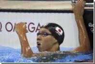 Японский пловец побил мировой рекорд на дистанции 200 метров брассом