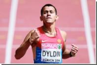 Российский бегун отказался вернуть олимпийскую медаль