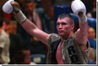 WBC объявил боксера Дрозда завершившим карьеру