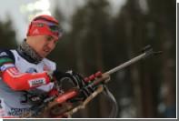 Россиянин Логинов стал двукратным чемпионом Европы по биатлону