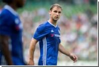 Газета сообщила о переходе защитника «Челси» Ивановича в «Зенит»