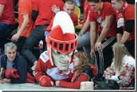 Фанаты хоккейного «Спартака» откажутся от мата на трибунах