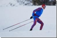 Пробы отстраненного лыжника Легкова с ОИ-2014 дали отрицательный результат