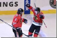Панарин научил канадского хоккеиста исполнять песни Розенбаума