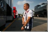 Названо имя сменщика Росберга в Mercedes