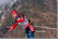 Россиянка Старых выиграла золото на чемпионате Европы по биатлону в Польше