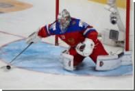 Два хоккеиста сборной России вошли в символическую пятерку молодежного ЧМ