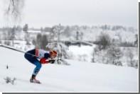 Российская лыжница Матвеева выиграла спринт на этапе КМ