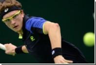 Узбекский теннисист прокомментировал победу на Джоковичем на Australian Open