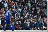 Четверо болельщиков клуба Абрамовича получили условные сроки за расизм