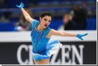 Россиянка Медведева выиграла ЧЕ по фигурному катанию с мировым рекордом