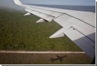 Самолет с хоккеистами «Даллас Старс» вынужденно сел из-за задымления