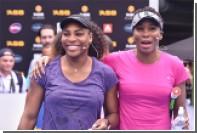 Сестры Уильямс снялись с парного турнира Australian Open из-за травмы Винус